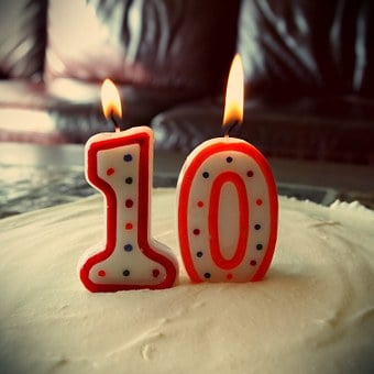 Jarig, Feest, Verjaardag, Feestje, Taart