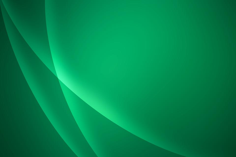 Fondos De Color Verde Agua: Ilustración Gratis: Wallpaper, Fondo De Pantalla, Verde