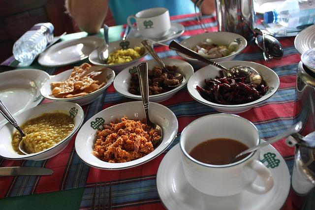 free photo: delicious, eat, curry, asia - free image on pixabay ... - Sri Lanka Küche