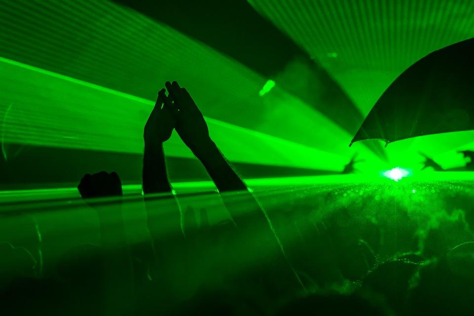 laser lights club - photo #31