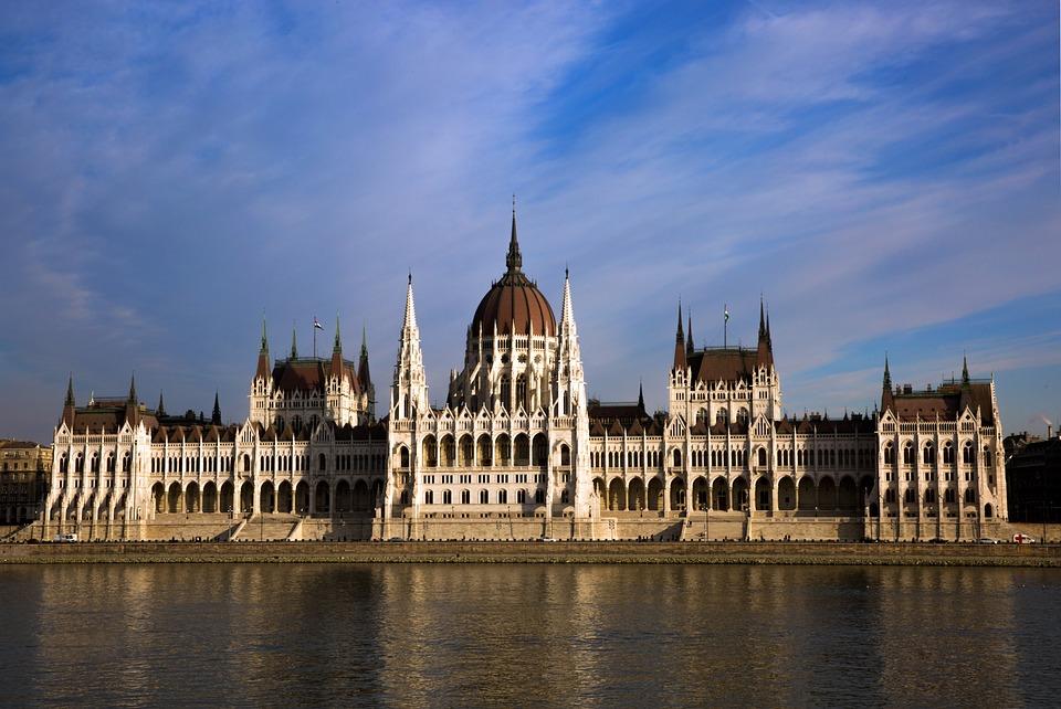 Βουδαπέστη Ουγγαρία Κοινοβούλιο - Δωρεάν φωτογραφία στο Pixabay