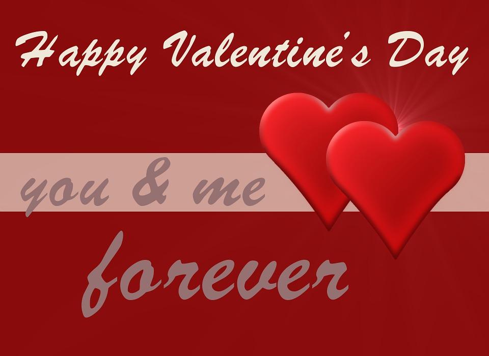 Kostenlose Illustration: Liebe, Valentinstag, Herzen - Kostenloses ...