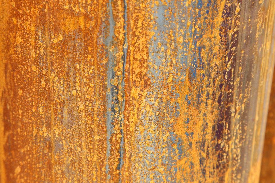Rust Texture Oxide - Free photo on Pixabay