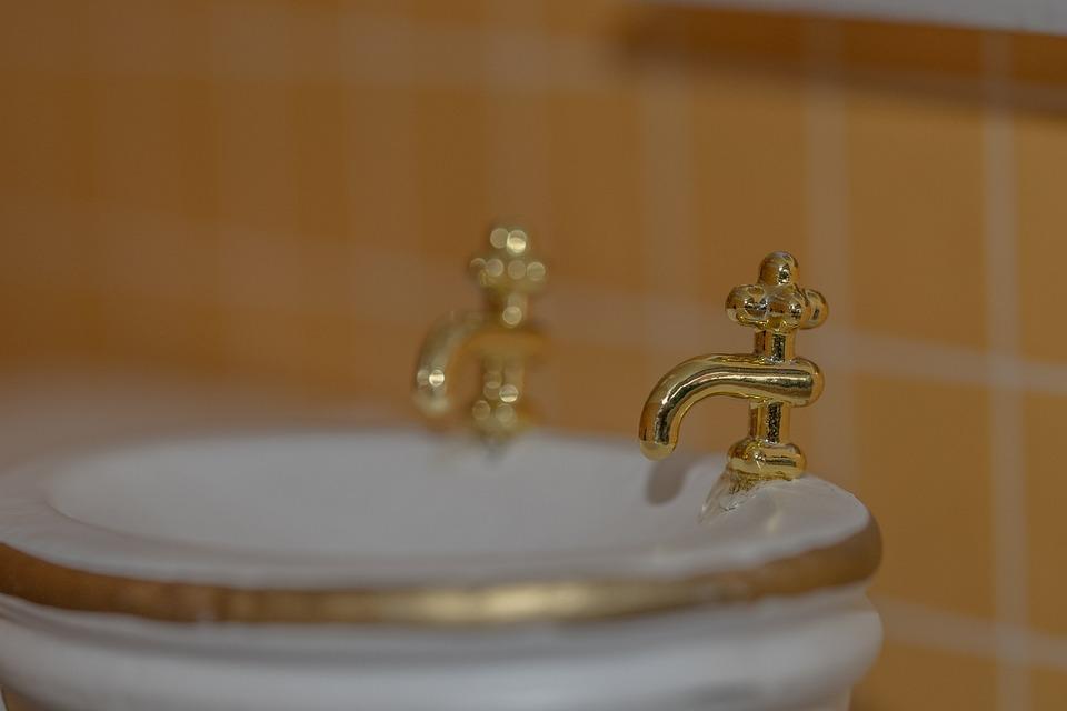 Badkamer wastafel kraan speelgoed · gratis foto op pixabay