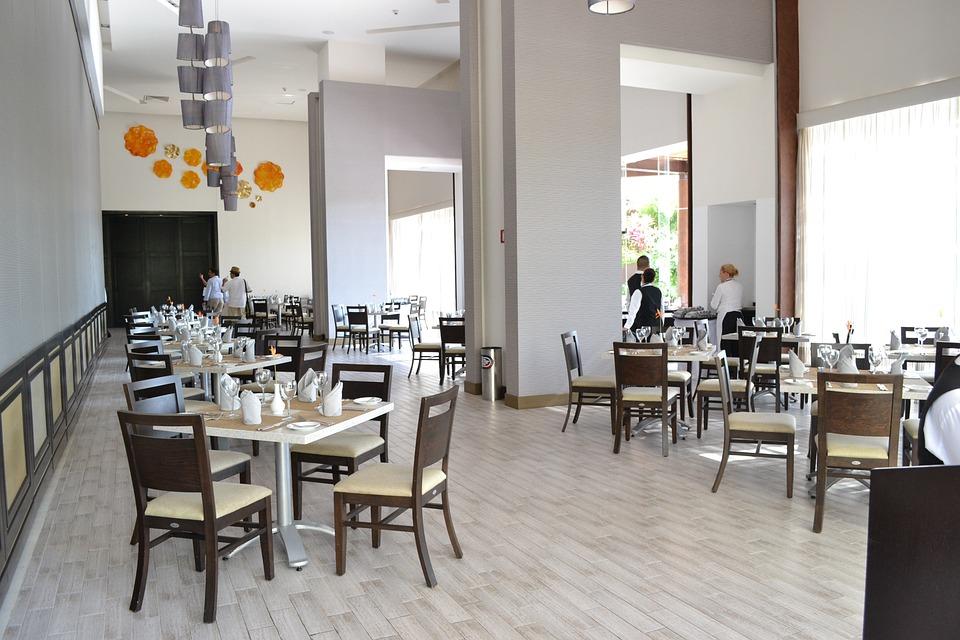 무료 사진: 레스토랑, 자, 테이블, 식당, 커피, 빛, 조명, 카페 ...