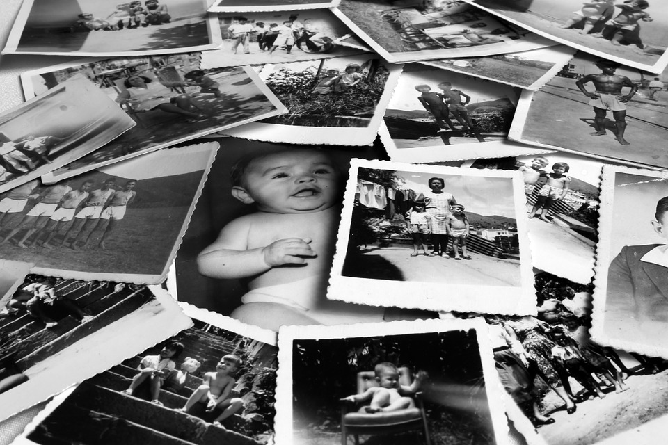 Pictures, Memories, Nostalgia, Saudade, Old Photos