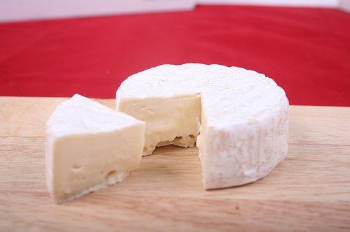 Queijo, Queijo Brie, Alimentos, Queijo