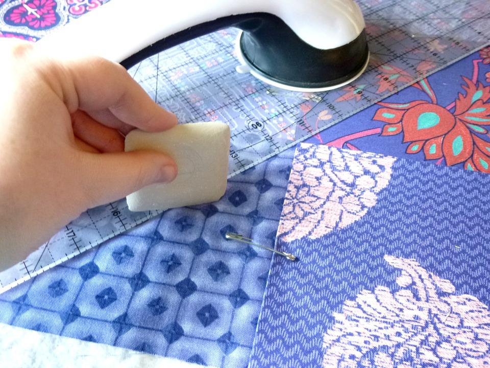 Free photo: Quilting, Patchwork, Sewing, Fabric - Free Image on ... : fabric for quilting - Adamdwight.com