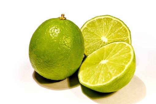Lime, Fruit, Sour, Green, Citrus, Eating