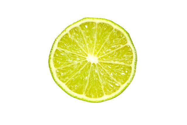 free photo lime fruit sour green citrus free image