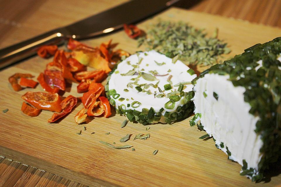 A Goat Cheese and Muffaletta Sandwich Recipe