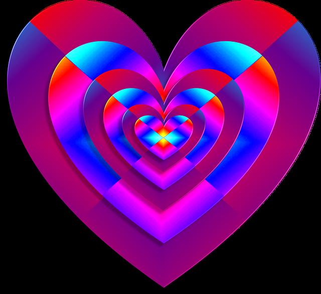 valentine love heart 183 free image on pixabay