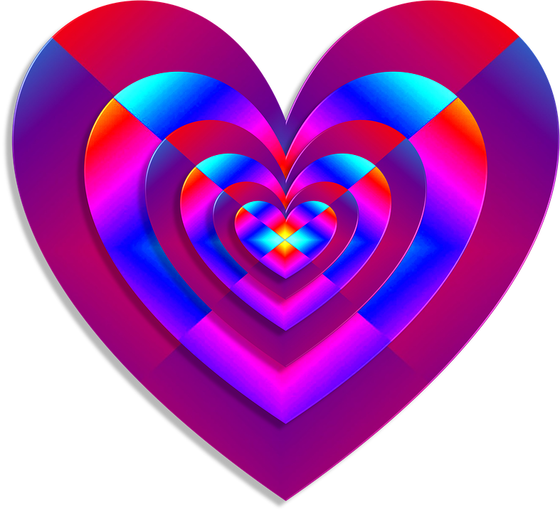 Valentine love heart free image on pixabay for Love design