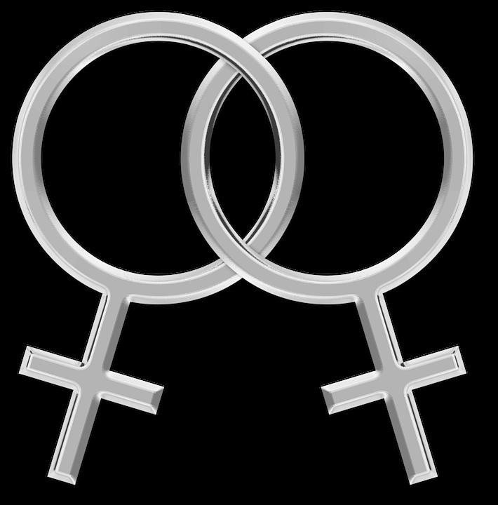 lesbisk udstillingsporno