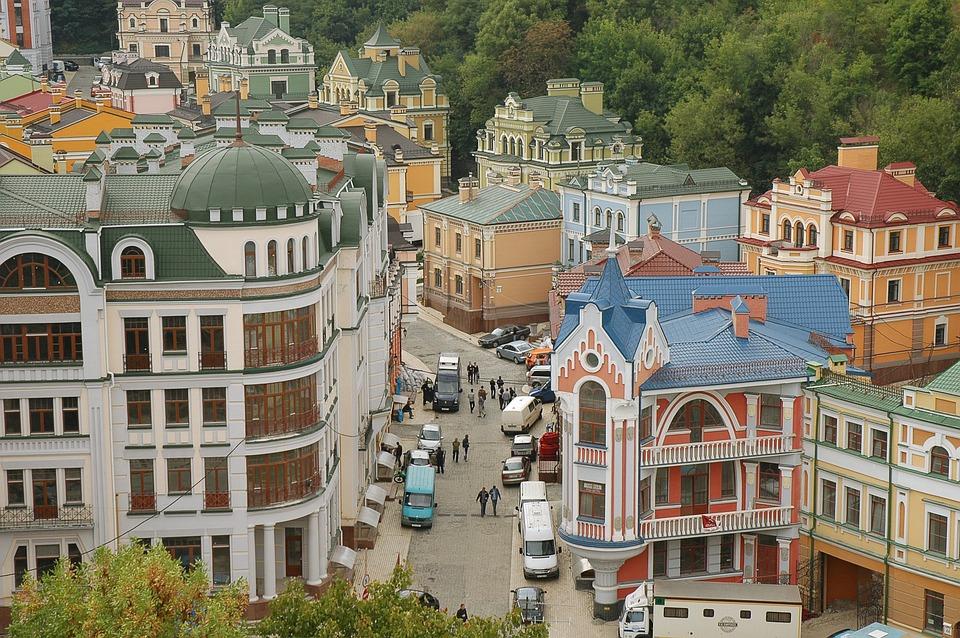 ウクライナの治安情報|都市別/年別・旅行するのは危険?