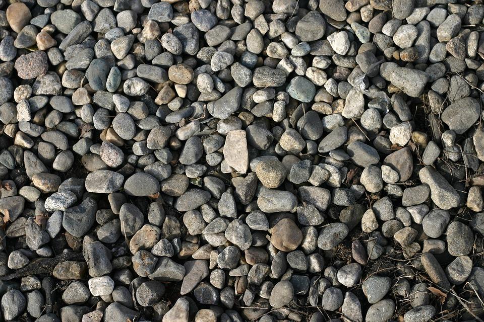 Onwijs Kiezelsteen Textuur Steen - Gratis foto op Pixabay JW-27
