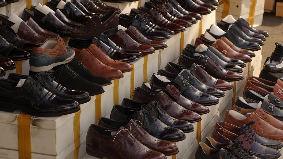 abrir uma loja de calçados