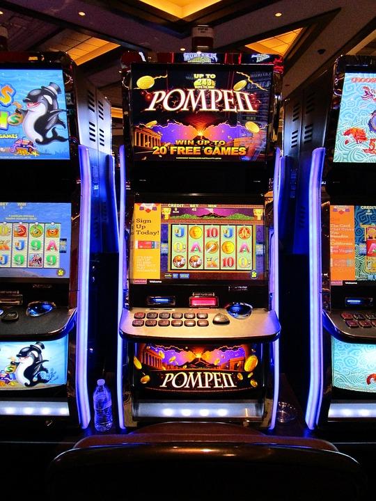 surprises about slots