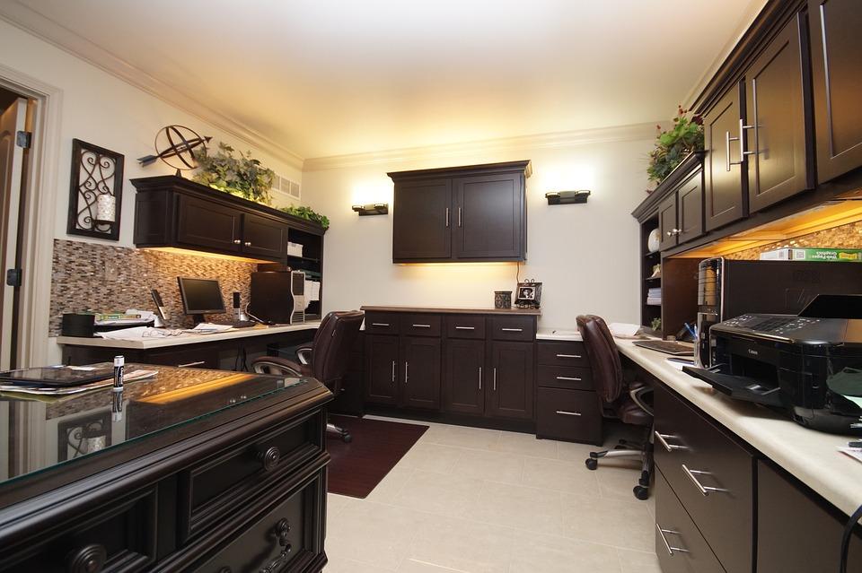 Kantoor Aan Huis : Een kantoor aan huis inrichten vind hier de beste tips en ideeën