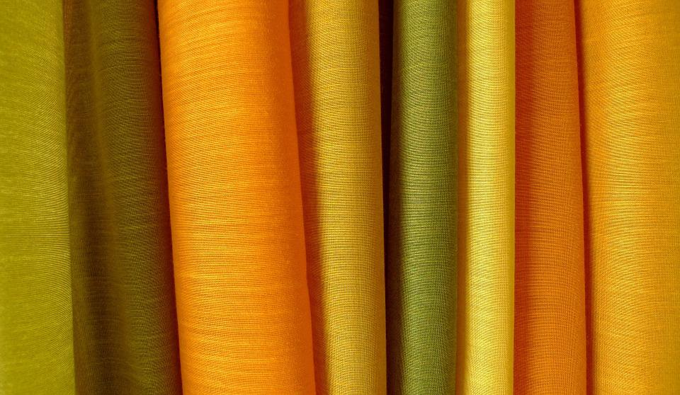 Free Photo Fabric Curtain Drapes Cloth Free Image On