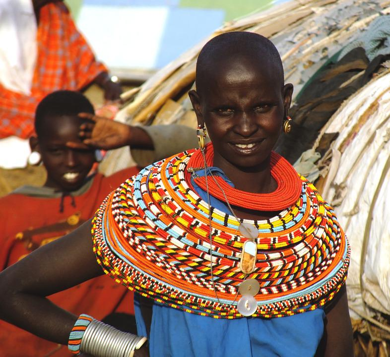 afrikkalainen kulttuuri Uusikaupunki
