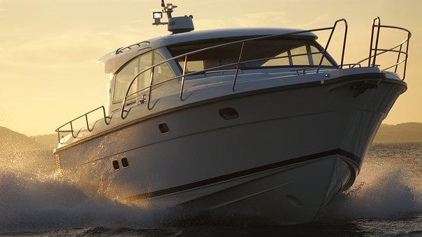 Motor Yacht, Nimbus, Boat, Motor Yacht