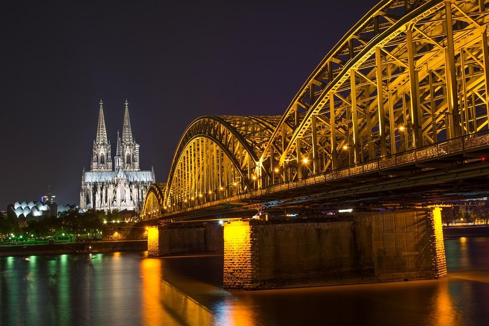 Kölner Kuschelparty