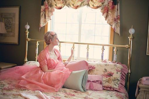 Wanita, Tidur - Gambar-gambar gratis di Pixabay