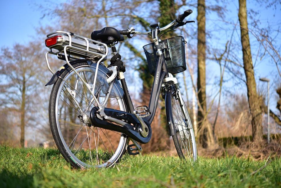 Ebike E-Bici Bici - Foto gratis su Pixabay
