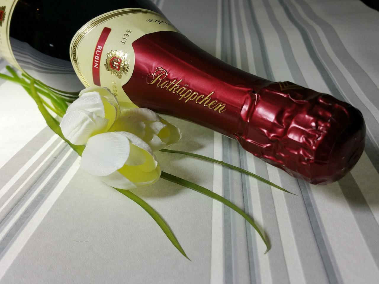Картинки цветы вино, для