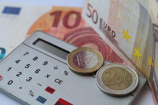 Finances, Argent, Factures
