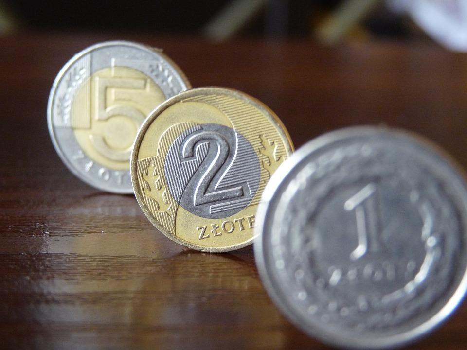 Münzen Gold Währung Kostenloses Foto Auf Pixabay