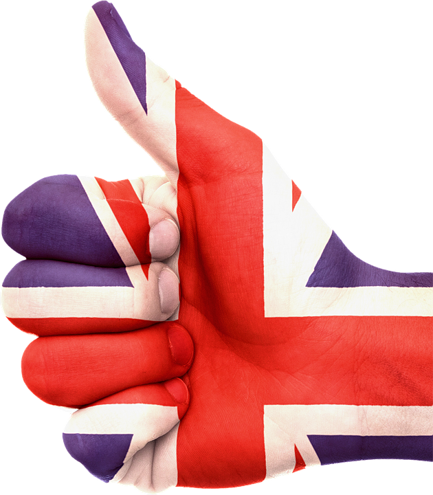 Flag, Union Jack, British, Union Flag