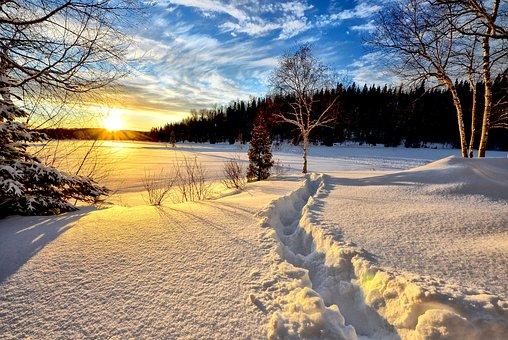 Kar Manzarası Resimler Pixabay ücretsiz Resimleri Indir