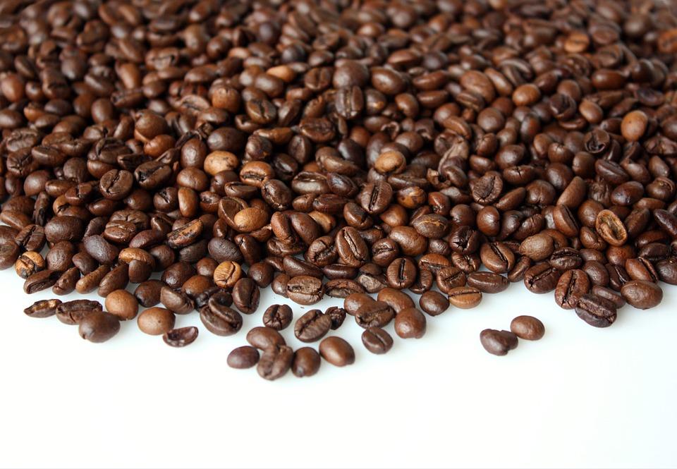Cafe Canela Coffee