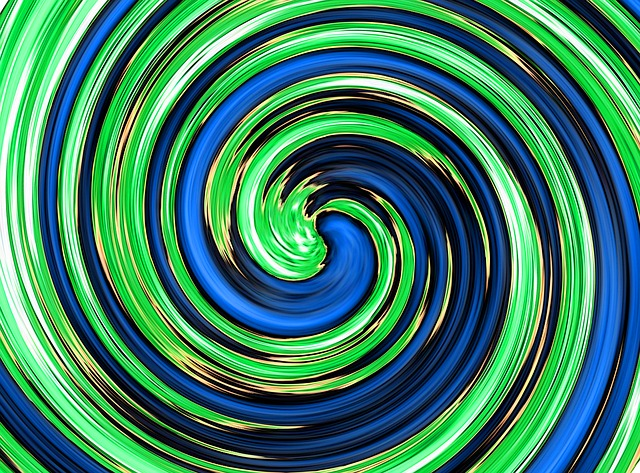 free illustration swirl twirl vortex motion free