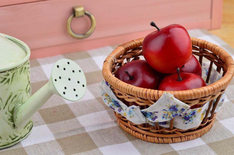 사과 정물 붉은과일 - Pixabay의 무료 사진