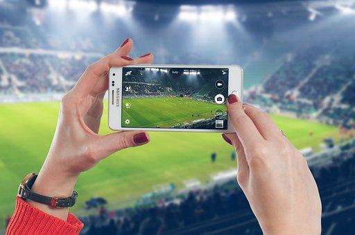 Lihat Gadget Terbaru untuk Penggemar Olahraga dan Atlet
