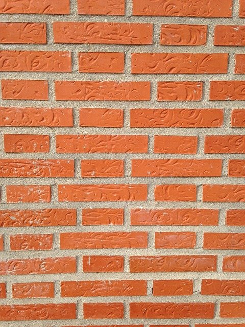 Free Photo Wall Brick House Texture Free Image On