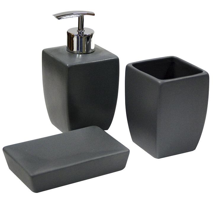 Zubehör Badezimmer Seifenschale · Kostenloses Foto auf Pixabay