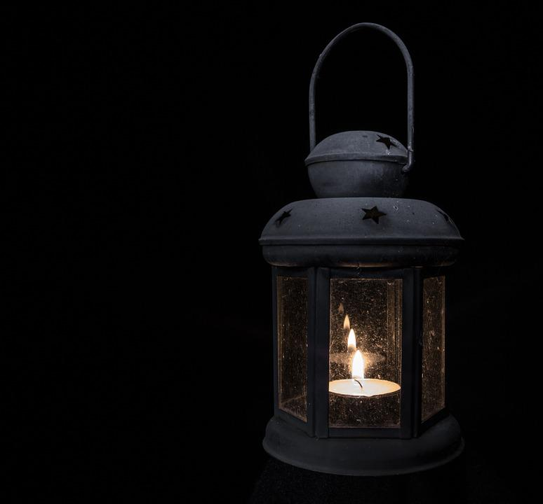 free photo lamp light tea lights low free image on