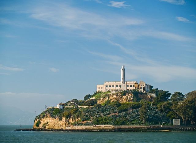 Alcatraz San Francisco California 183 Free Photo On Pixabay