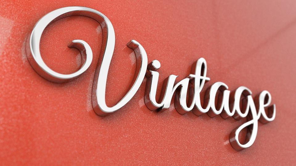Photo Gratuite Vintage Texte Typographie Style Image