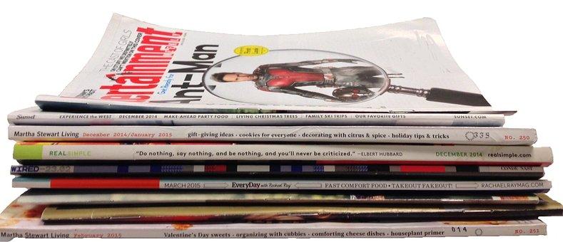 Revistas Artículos Leer Revistas Revistas
