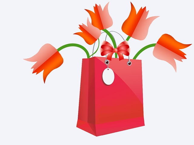 Flowers Tulips Bag 183 Free Image On Pixabay