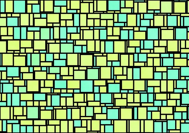 Free Illustration Pattern Structure Light Patterns
