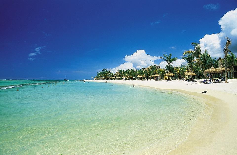 Лучшие пляжи с белым песком на Цейлоне