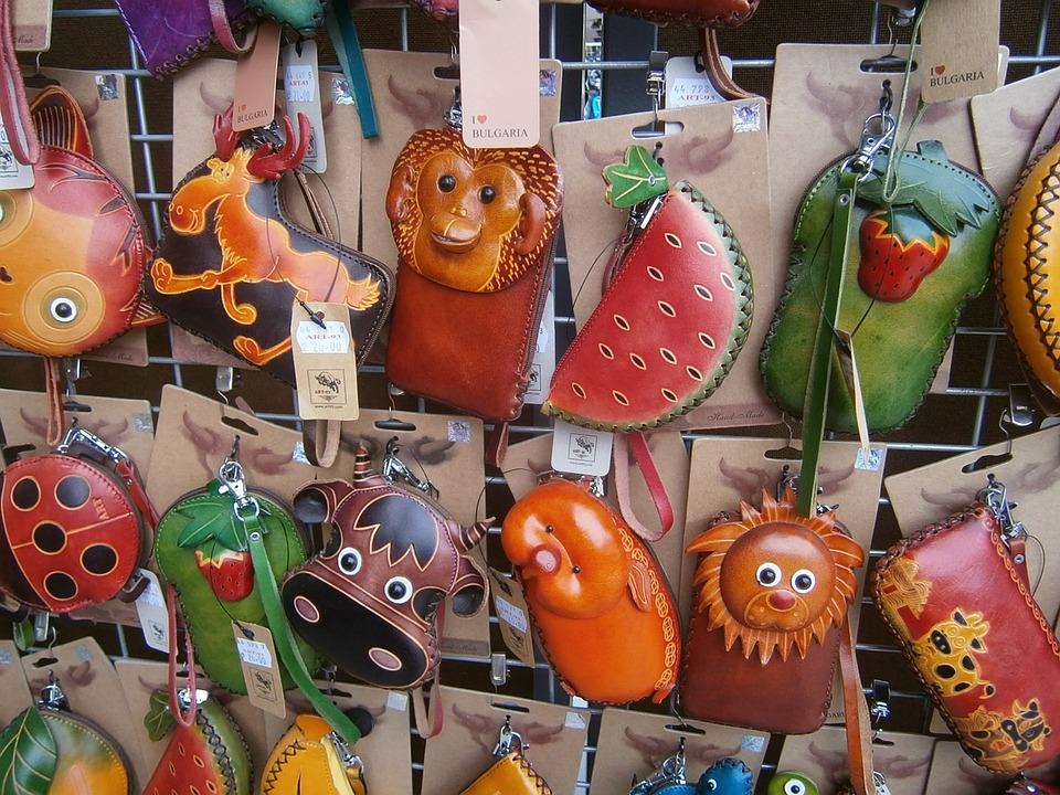 free photo bulgaria souvenirs skin art free image on
