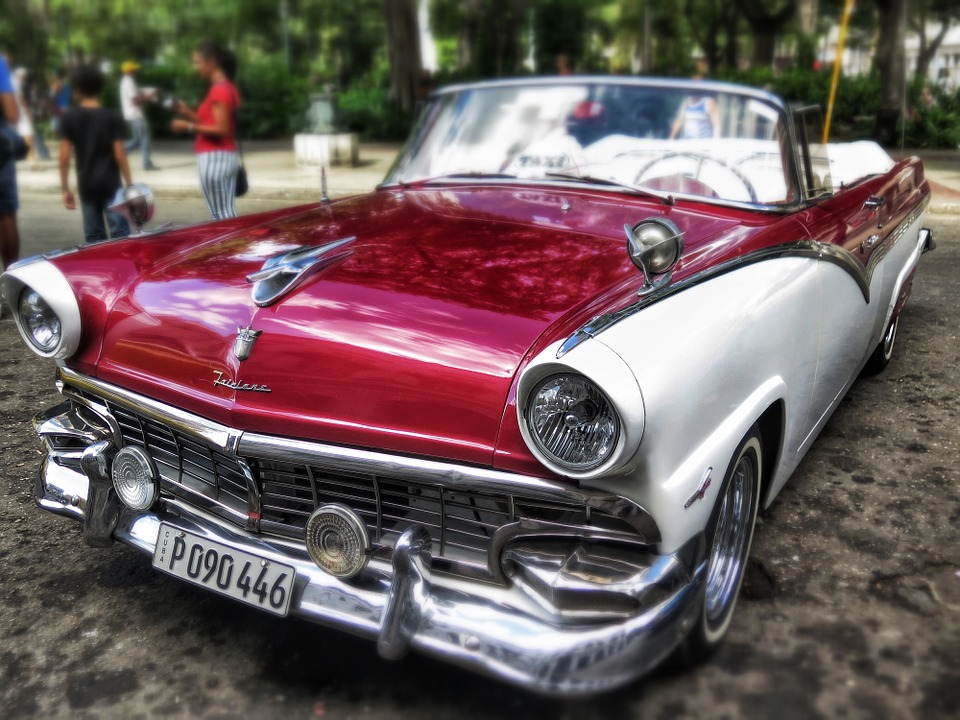 Oldtimer Car Vintage · Free photo on Pixabay