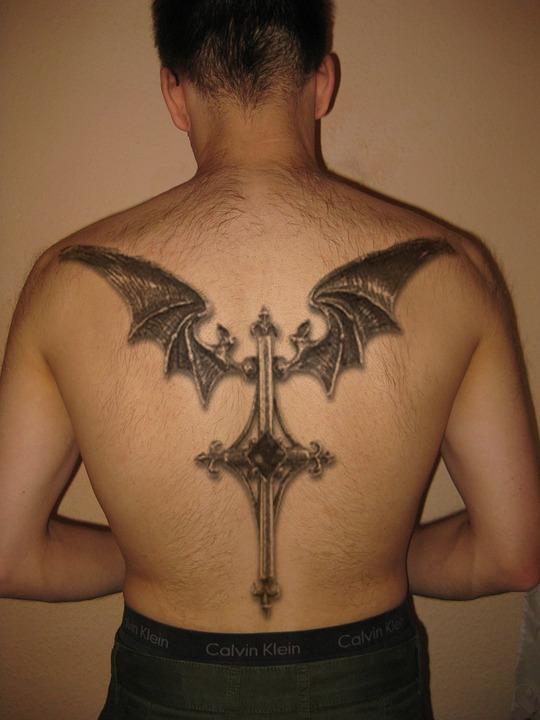 kostenloses tattoo